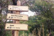 XC Calamorro Hill Climb
