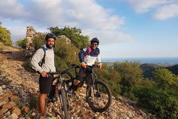 Tour Jarapalo 360x240, Sun Bikes