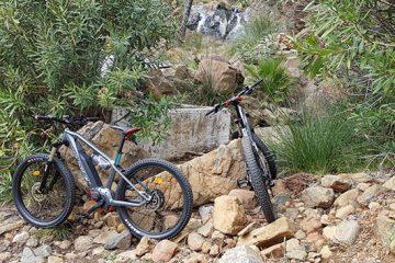 Tour Jarapalo Enduro 360x240, Sun Bikes