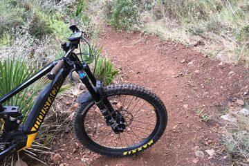 Tour Mijas 360x240, Sun Bikes