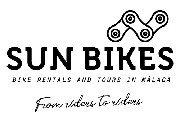 Sun Bikes. Bike Rentals & Tours in Malaga
