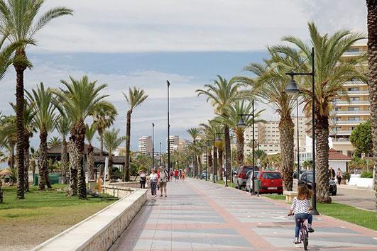 Tour Calle San Miguel