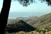 Málaga - Fuente de la Reina - Málaga