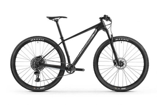 Alquiler Bicicletas de Montaña